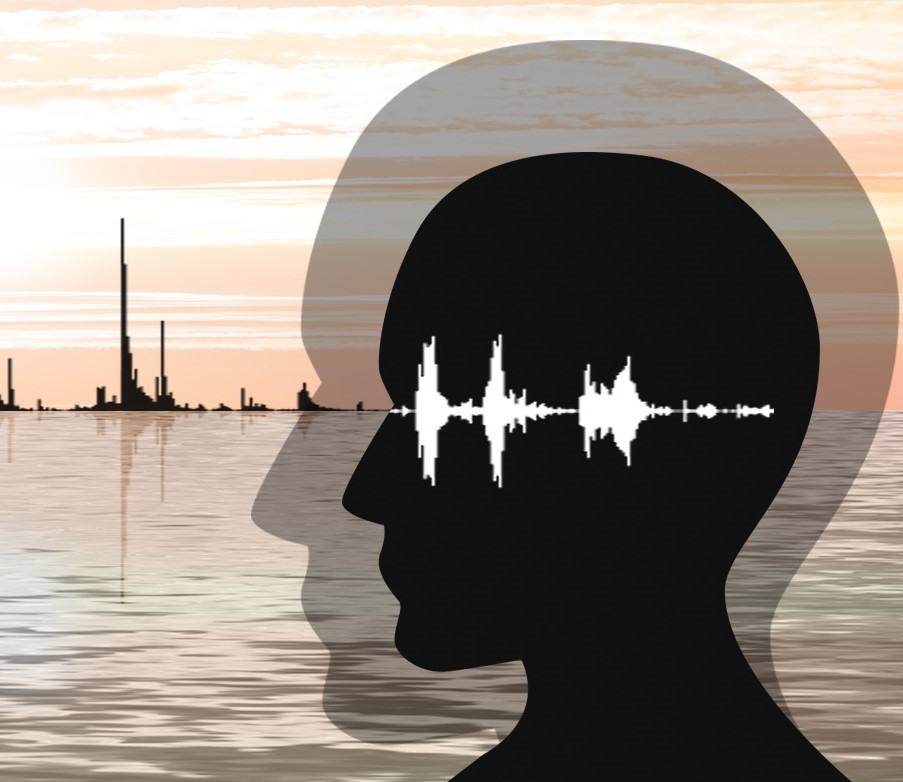 Sound Therapy Affects Consciousness