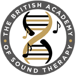 british academy of sound therapy logo