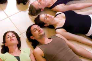 Group Relaxation Classes for Groups Qualification
