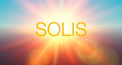 Solis therapeutic music track by Lyz Cooper